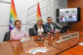 El Ibiza Gay Pride 2017 se celebrará del 14 al 17 de junio