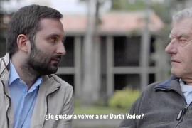 Netflix compra los derechos de 'I am your father' para su emisión mundial