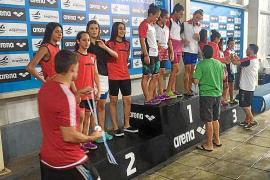 Fourcade logra récord y medalla de oro en el Campeonato de Argentina