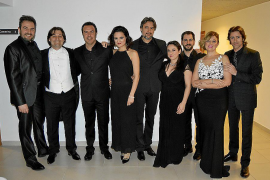La Orquestra Simfònica de Balears presenta Don Giovanni en Manacor