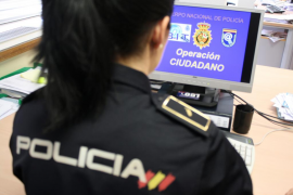 La Policía investiga una paliza de dos chicas a otra menor subida a internet