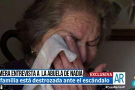 La abuela de Nadia pidió un crédito de 72.000 euros para una operación
