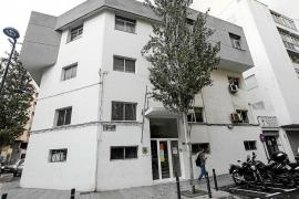 Los vecinos del albergue propondrán al alcalde de Vila alternativas al centro