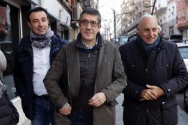 Patxi López se presentará como candidato a las primarias del PSOE