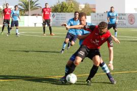 El Formentera y el City, a por el triunfo