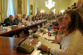 El Govern se queja por carta del escaso contenido político de su reunión con Rajoy
