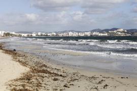 La primera gran ola de frío del año desplomará el mercurio en Baleares