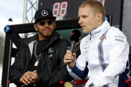 Bottas sustituirá a Rosberg en Mercedes