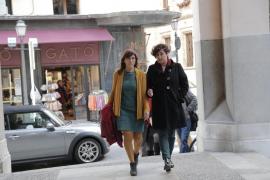 Huertas a Podemos, sobre la imputación de Maicas: «¿Ya han aplicado el código ético?»