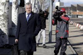 Bárcenas: El dinero en Suiza era «como un fondo de pensiones fuera de España»
