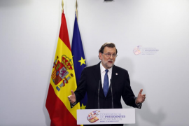 Rajoy afirma que no caben imposiciones ante la nueva financiación autonómica