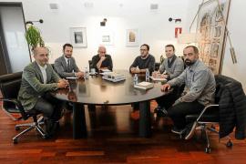 Vila descarta hacer una consulta y no cambiará la ubicación del futuro albergue