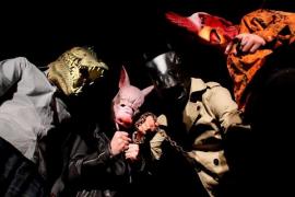The Royal Flash presenta en Felanitx sus segundo álbum