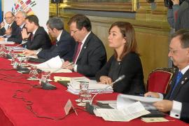 Rajoy aprobará este año, a petición de Balears, la nueva financiación