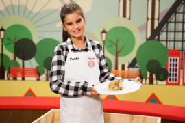 Paula gana 'MasterChef Junior'