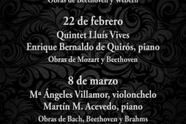 La tercera edición del Festival Beethoven suena en Palma