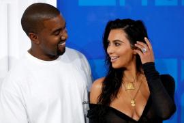 Los ladrones fundieron las joyas robadas en París a Kim Kardashian