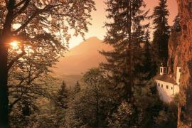 Se busca ermitaño sin sueldo y sin internet para una vida reposada en Salzburgo