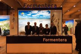 Formentera acude a Fitur con propuestas para atraer turismo fuera temporada