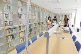 La UIB asegura que la sede de Ibiza presenta una limitación de espacio