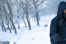 Arturo Ruiz presentará su película 'El Destierro' en el Teatro España