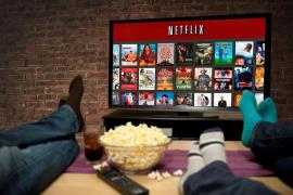 Netflix cierra un año de película