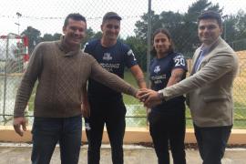 Dos internacionales uruguayos fichan por el San Rafael