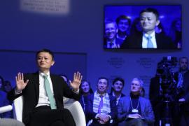 El gigante chino Alibaba se convierte en patrocinador de los Juegos Olímpicos