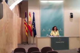 El Govern contratará seguridad privada por 30,5 millones de euros