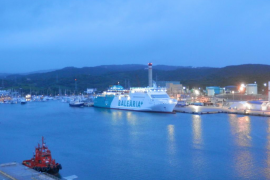 Renfe y Baleària crean un billete combinado de tren y barco