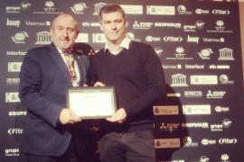 OD Hotels recibe un premio por su sostenibilidad