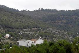 Santa Eulària y Sant Joan reciben más de 1.300 alegaciones a la reforma del Plan Territorial Insular