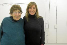 Julia Fragua impartirá clases de pintura en el Estudi Tur Costa