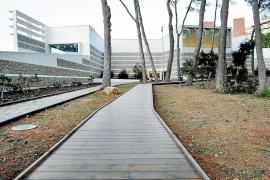 La segunda fase del Palau de Congressos empezará en 2018 y costará 20 millones