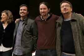 Pablo Iglesias avisa a Podemos que sólo será útil unido y con IU y las confluencias