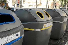 Vila impulsa una campaña para que los comerciantes reciclen bien