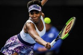 Retiran a un comentarista deportivo por comparar a la tenista Venus Williams con un gorila