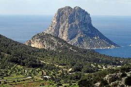 Denuncian al director del Parc Natural por mentir en un informe sobre la mansión de Cala d'Hort