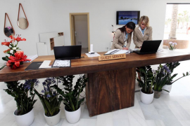 La recuperación económica en Balears dispara la contratación de fijos discontinuos