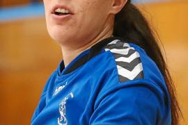 Cristina Morell: «Me gustaría lograr el ascenso con el Puchi a final de temporada»