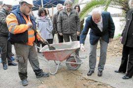 El PP de Sant Josep denuncia que el Consell omite la inversión para Caló de s'Oli