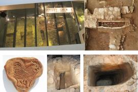 Un itinerario por la historia de Dalt Vila en el Centro de Interpretación Madina Yabisa