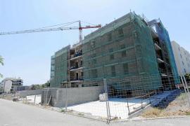 La inversión en ladrillo sigue en auge en Eivissa y Formentera