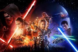 'Star Wars: The Last Jedi' será el título del octavo capítulo de la saga
