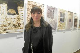 Amparo Ruiz presenta 'Ventanas por Dulcinea'