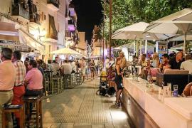 El PP quiere que Vila exija a APB la cesión de las terrazas del puerto 'sin condiciones'