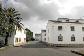 Nuevo paso para instalar la Escuela de Hostelería en sa Coma