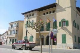 Ayuntamiento de Ses Salines