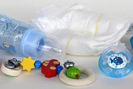 Una asociación francesa denuncia la presencia de residuos tóxicos en pañales