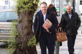 'Agustinet' y 'Cires' defienden ante el juez su actuación municipal contra los ruidos